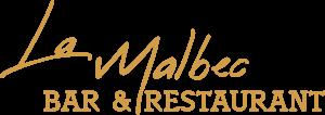 La Malbec Bar & Restaurant Logo